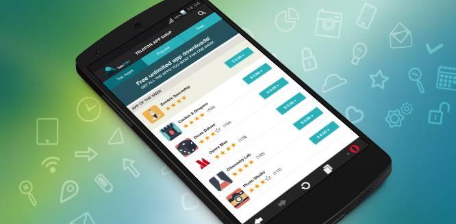 Зачем магазинам мобильное приложение