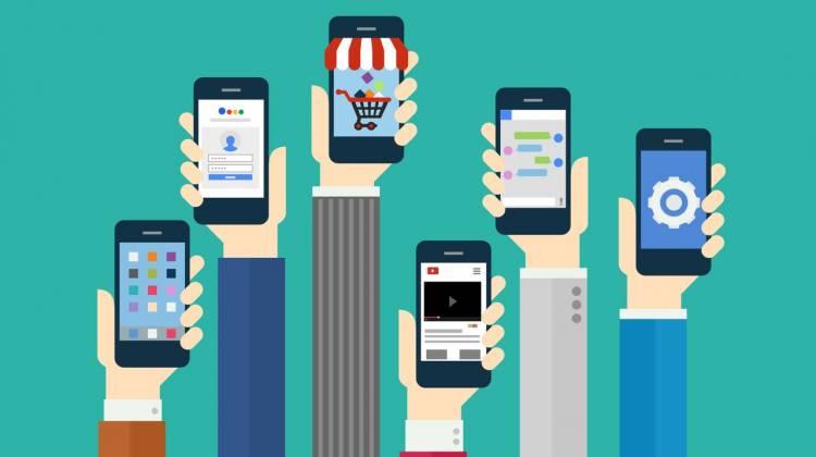 Создание и разработка мобильного приложения в Астане и Алматы