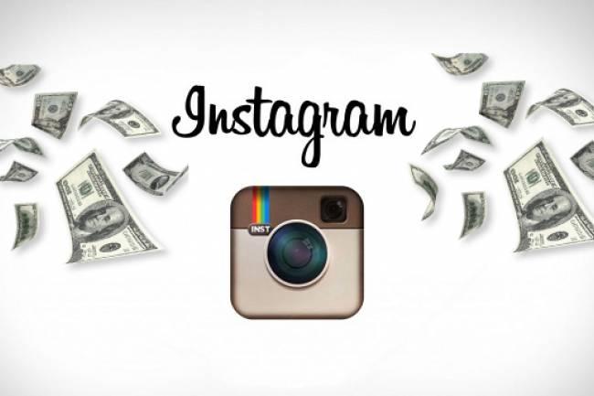 Заработать в Instagram: кто, как и сколько