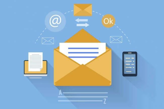 Стратегия email-маркетинга