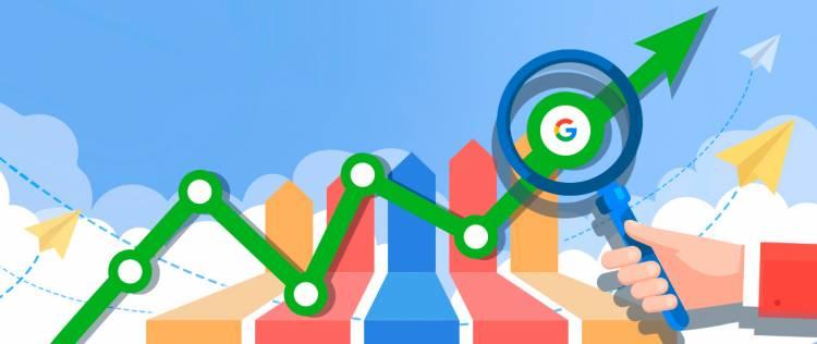 Как вывести в ТОП Google в 2018 году
