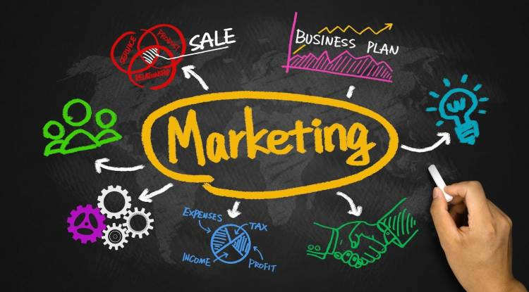 70 курсов по интернет-маркетингу + 5 площадок для онлайн-обучения
