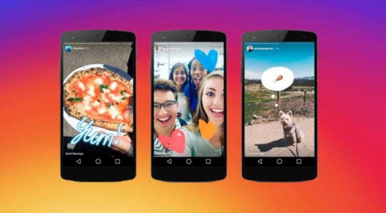 Как настроить рекламу в Instagram Stories
