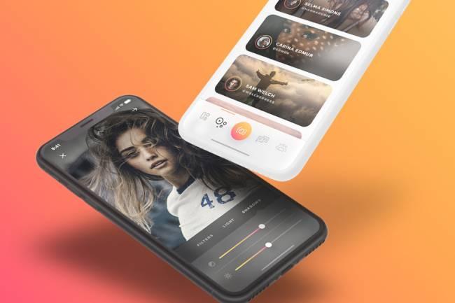 Полезные мобильные приложения для создания отличных Stories в Instagram